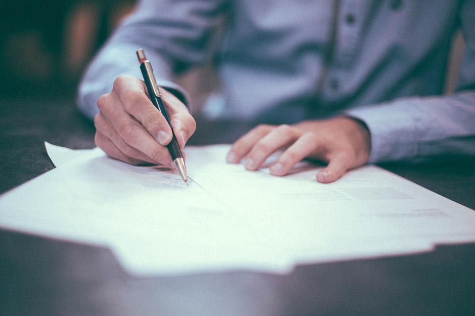 Umowa przedwstępna u notariusza - Notariusz Łódź Centrum